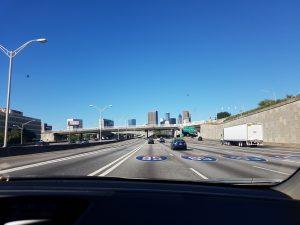 Atlanta Down Town