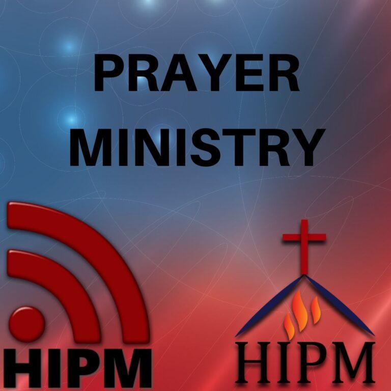 HIPM Prayer Ministry